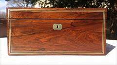 Antique rosewood tea caddy2.jpg