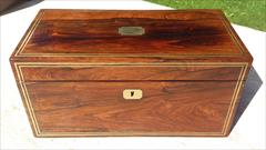 Antique rosewood tea caddy4.jpg
