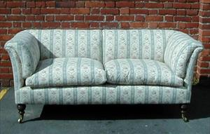 howard and sons antique sofa